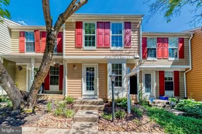 1943 Sagewood Lane, Reston, VA 20191 - #: VAFX2018020