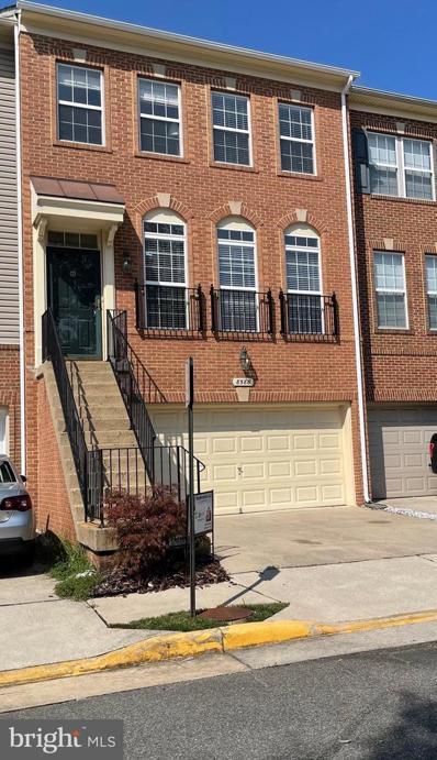 8588 Wyngate Manor Court, Alexandria, VA 22309 - #: VAFX2018062