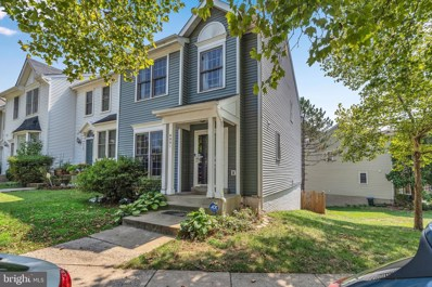 6931 Compton Lane, Centreville, VA 20121 - #: VAFX2018464