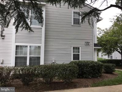 5384 Bedford Terrace UNIT 84C, Alexandria, VA 22309 - #: VAFX2019334