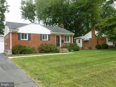 3221 Norfolk Lane, Falls Church, VA 22042 - #: VAFX2019600