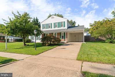 15014 Olddale Road, Centreville, VA 20120 - #: VAFX2019826