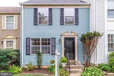 9046 White Rose Lane, Fairfax, VA 22031 - #: VAFX2019844