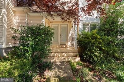 12540 Flatwood Circle, Fairfax, VA 22033 - #: VAFX2020024