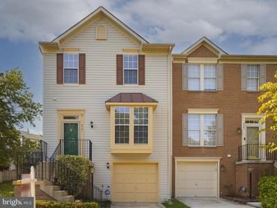 6505 Parish Glebe Lane, Alexandria, VA 22315 - #: VAFX2020116