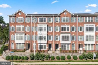 4701 Eggleston Terrace UNIT 121, Fairfax, VA 22030 - #: VAFX2020428