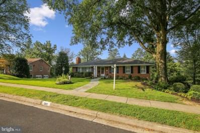 1307 Gatewood Drive, Alexandria, VA 22307 - #: VAFX2021332