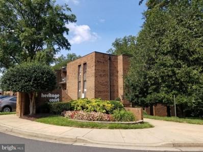 7804 Dassett Court UNIT 104, Annandale, VA 22003 - MLS#: VAFX2021604