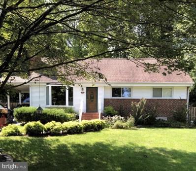 3522 Rose Lane, Annandale, VA 22003 - #: VAFX2021646