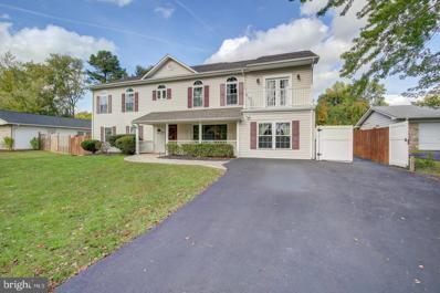 13132 Pennypacker Lane, Fairfax, VA 22033 - #: VAFX2022112