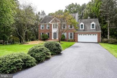 6740 Jade Post Lane, Centreville, VA 20121 - #: VAFX2022348