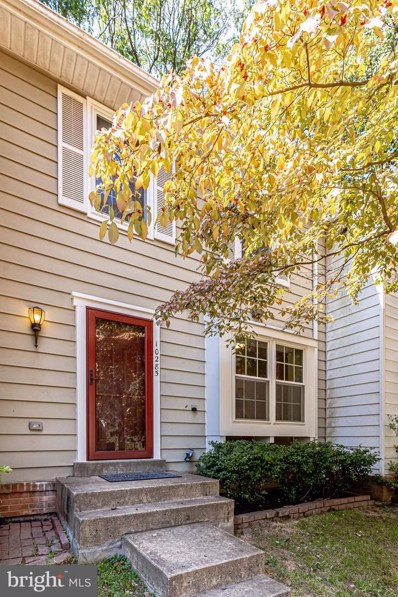 10285 Quiet Pond Terrace, Burke, VA 22015 - #: VAFX2022834