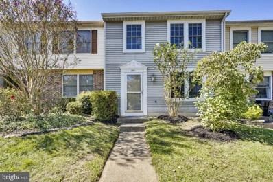 5916 Spruce Run Court, Centreville, VA 20121 - #: VAFX2023394