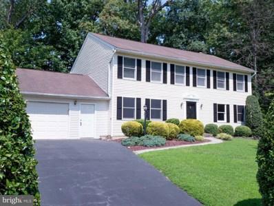 8468 Falling Leaf Road, Springfield, VA 22153 - #: VAFX2023430