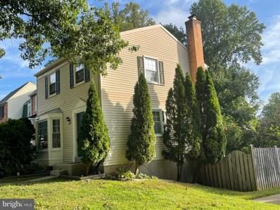 2919 Everleigh Way, Fairfax, VA 22031 - #: VAFX2023662