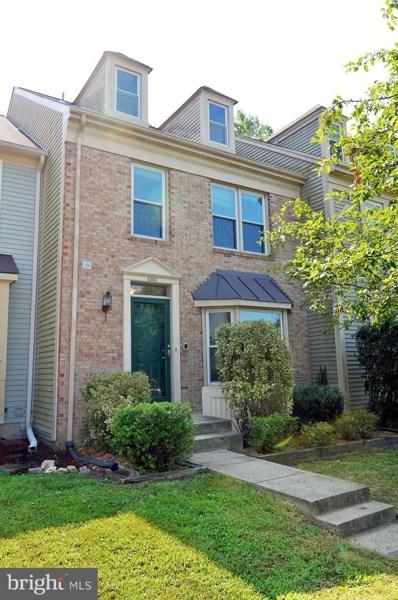 6305 Mary Todd Court, Centreville, VA 20121 - MLS#: VAFX2023668