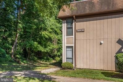 5806-F  Royal Ridge Drive UNIT F, Springfield, VA 22152 - #: VAFX2025478