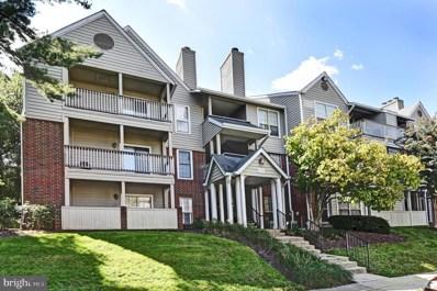 12155 Penderview Terrace UNIT 833, Fairfax, VA 22033 - #: VAFX2025564