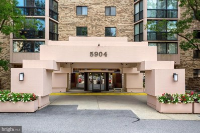 5904 Mount Eagle Drive UNIT 703, Alexandria, VA 22303 - #: VAFX2025588
