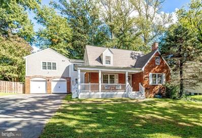 7126 Carol Lane, Falls Church, VA 22042 - #: VAFX2026150
