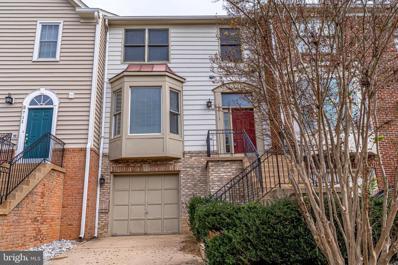 8713 Wadebrook Terrace, Springfield, VA 22153 - #: VAFX2026368