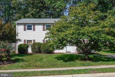 9426 Winterberry Lane, Fairfax, VA 22032 - #: VAFX2026412