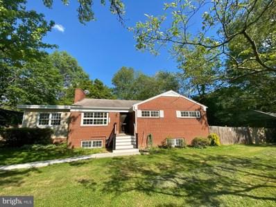 3317 Wraywood Place, Falls Church, VA 22042 - #: VAFX2026540