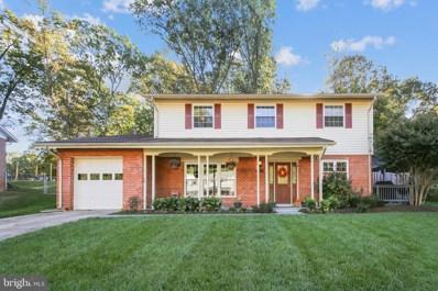 5319 Stonington Drive, Fairfax, VA 22032 - #: VAFX2026642