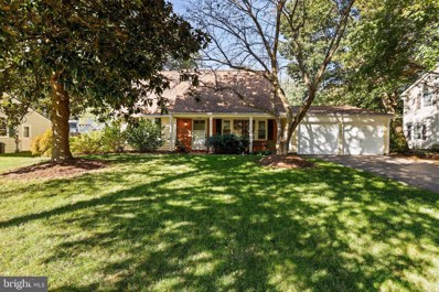 13107 Pavilion Lane, Fairfax, VA 22033 - #: VAFX2026852