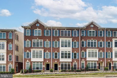 4569 Whittemore Place UNIT 1321, Fairfax, VA 22030 - #: VAFX2027476
