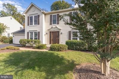 6541 Wheat Mill Way, Centreville, VA 20121 - #: VAFX2027580