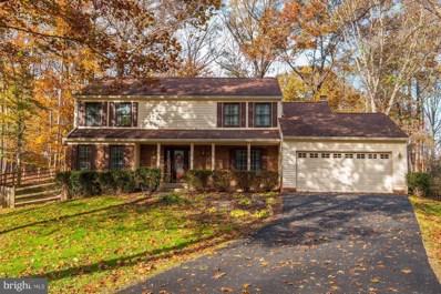 12210 Hollow Tree Lane, Fairfax, VA 22030 - #: VAFX237978