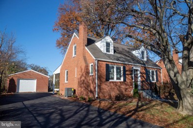 2860 Stuart Drive, Falls Church, VA 22042 - MLS#: VAFX246666