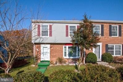 6401 Silver Ridge Circle, Alexandria, VA 22315 - MLS#: VAFX269052