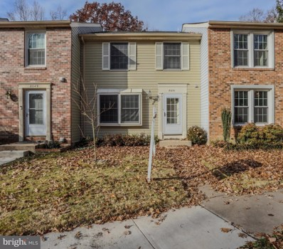 8051 Orange Plank Road, Springfield, VA 22153 - #: VAFX272194