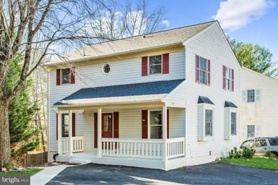 9141 Schoolcraft Lane, Burke, VA 22015 - MLS#: VAFX273040