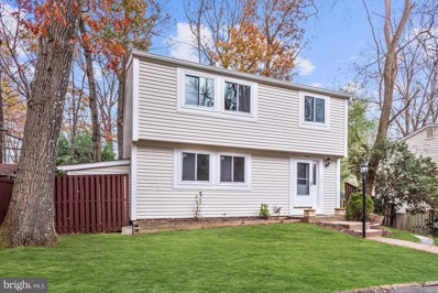 11564 Shadbush Court, Reston, VA 20191 - MLS#: VAFX274300