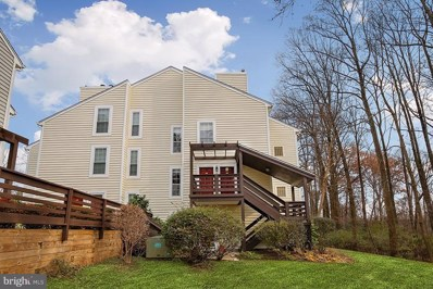 10115 Oakton Terrace Road UNIT 10115, Oakton, VA 22124 - #: VAFX274322