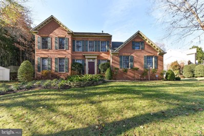 8608 Woodland Heights Court, Alexandria, VA 22309 - #: VAFX276726