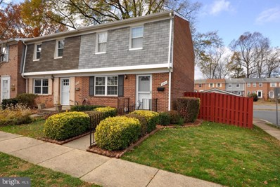 2800 Hogan Court, Falls Church, VA 22043 - #: VAFX276882