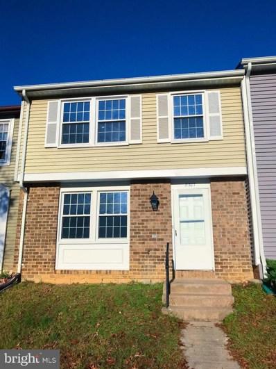 8307 Pondside Terrace, Alexandria, VA 22309 - MLS#: VAFX281070