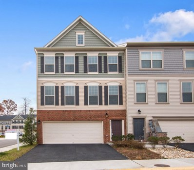 7130 Sotheby Way, Lorton, VA 22079 - MLS#: VAFX284270