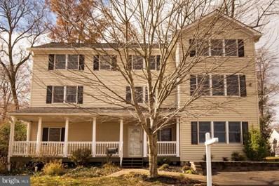 1924 Hileman Road, Falls Church, VA 22043 - MLS#: VAFX295976