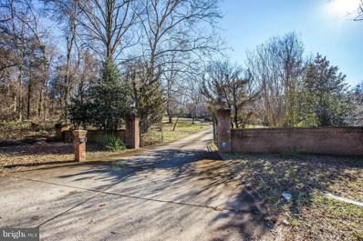 9411 Arnon Chapel Road, Great Falls, VA 22066 - #: VAFX299840