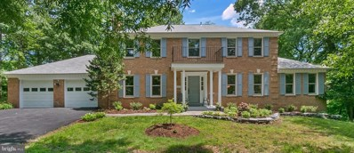 929 Cup Leaf Holly Court, Great Falls, VA 22066 - #: VAFX302032