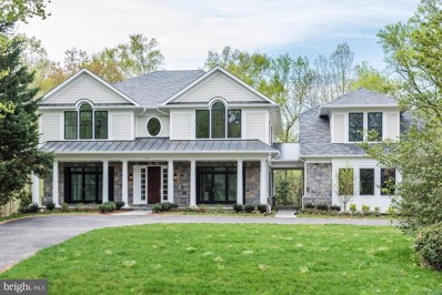 1352 Pine Tree Road, Mclean, VA 22101 - #: VAFX302290