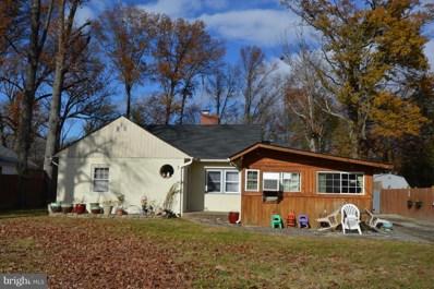 2812 Woodlawn Trail, Alexandria, VA 22306 - #: VAFX307522
