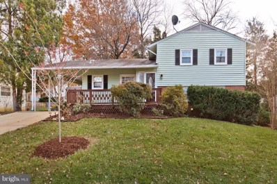 6707 Greendale Road, Alexandria, VA 22310 - MLS#: VAFX319662