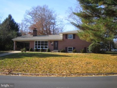 6131 Beachway, Falls Church, VA 22041 - MLS#: VAFX319690