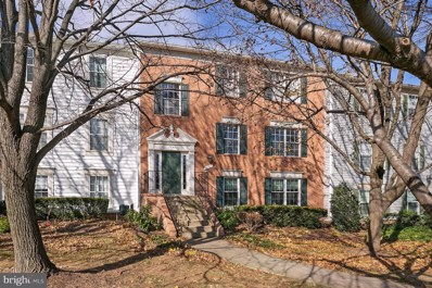 7757 Inversham Drive UNIT 239, Falls Church, VA 22042 - MLS#: VAFX319712